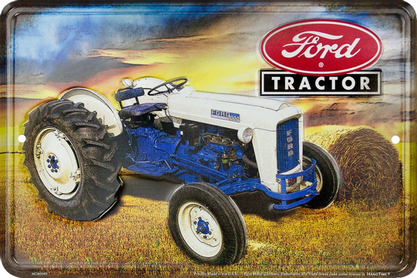 Bilde av Ford 2000 Tractor