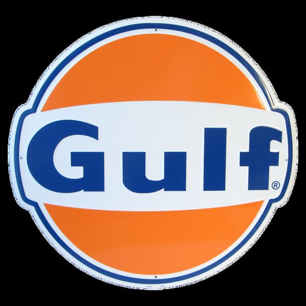 Bilde av Gulf Logo