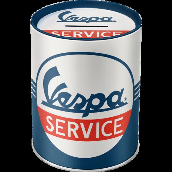 Bilde av Vespa Service