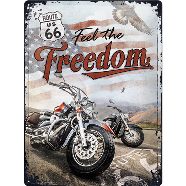Bilde av Route 66 Freedom
