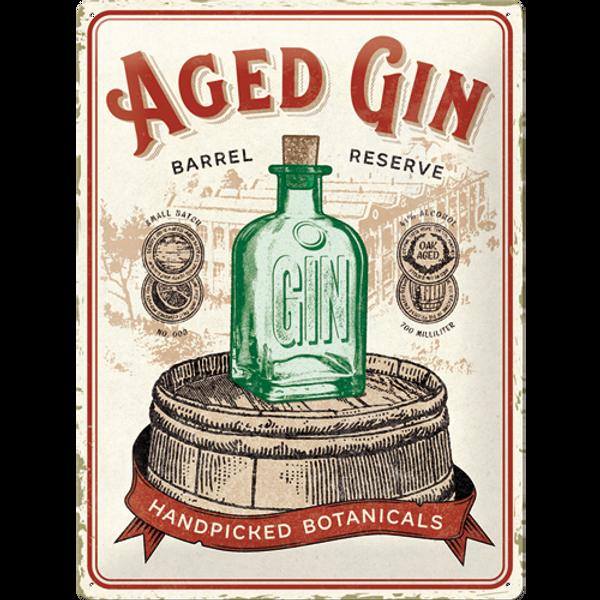 Bilde av Aged Gin Barrel Special Edition