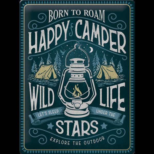 Bilde av Happy Camper