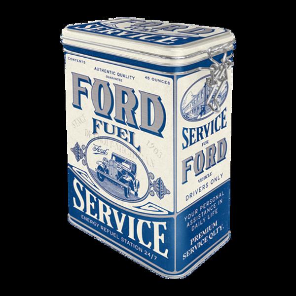 Bilde av Ford Fuel Service