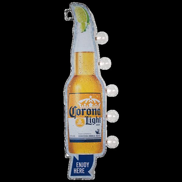 Bilde av Corona Light LED OTW Skilt