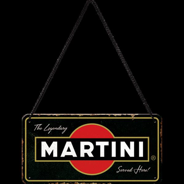 Bilde av Martini Served Here