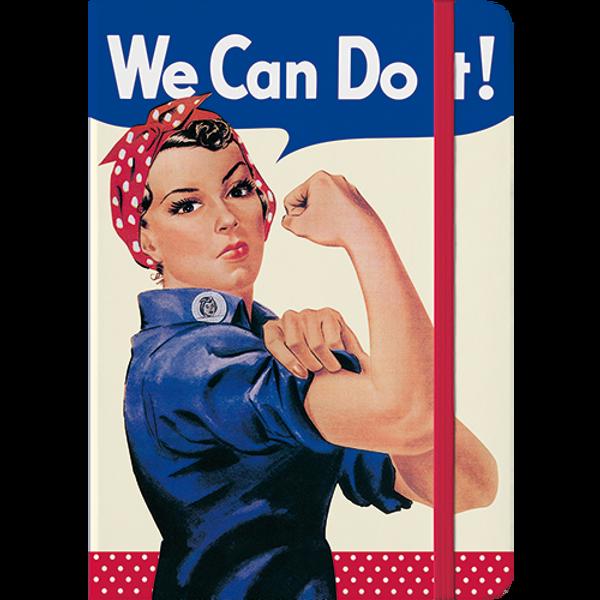 Bilde av Rosie We Can Do It