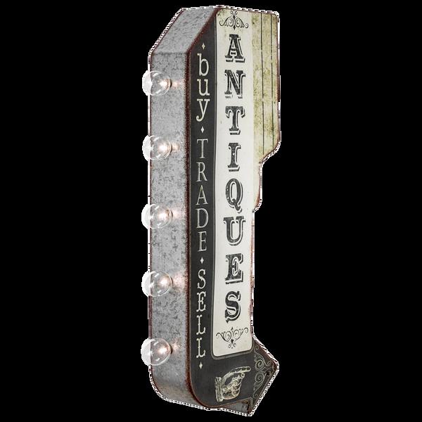 Bilde av Antiques LED OTW Skilt