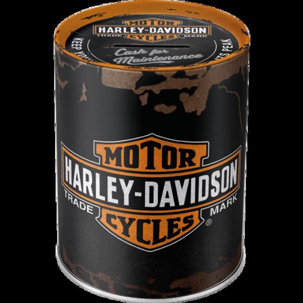 Bilde av Harley-Davidson Genuine Logo