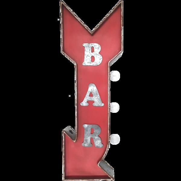 Bilde av Bar LED OTW Skilt