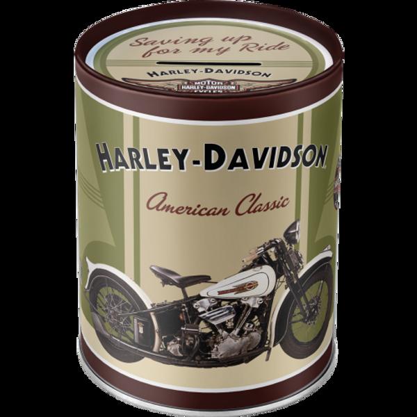Bilde av Harley-Davidson Knucklehead