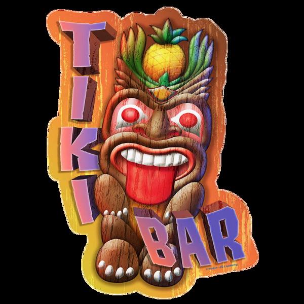 Bilde av Tiki Bar