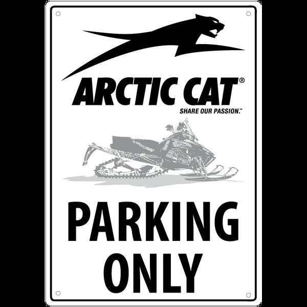 Bilde av Arctic Cat Parking Only
