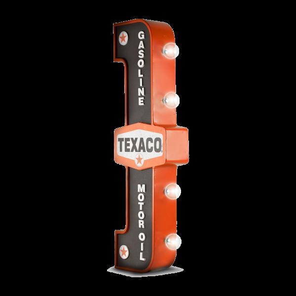 Bilde av Texaco LED OTW Skilt