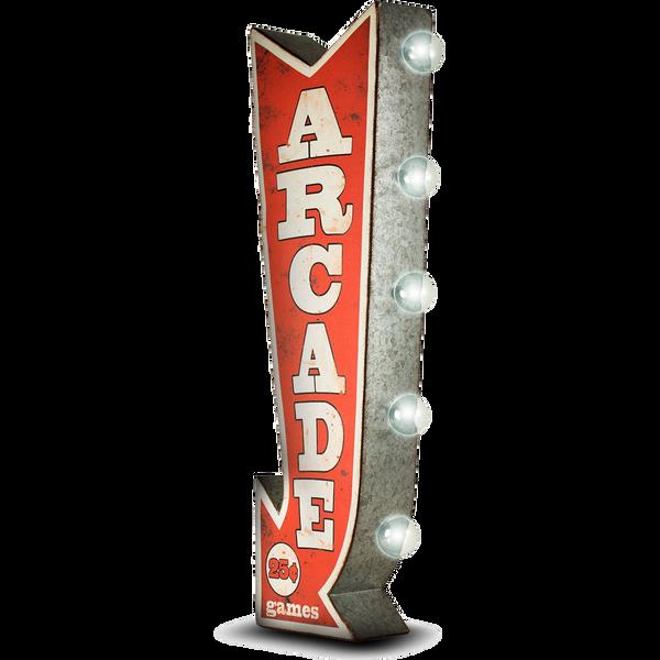 Bilde av Arcade LED OTW Skilt