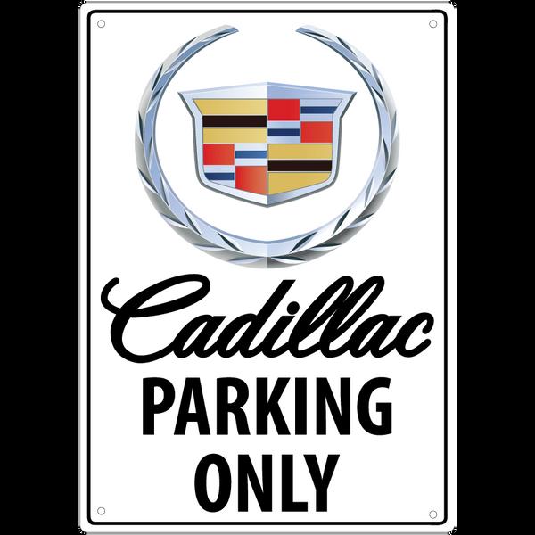 Bilde av Cadillac Parking Only