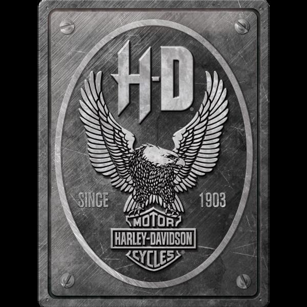 Bilde av Harley-Davidson Metal Eagle