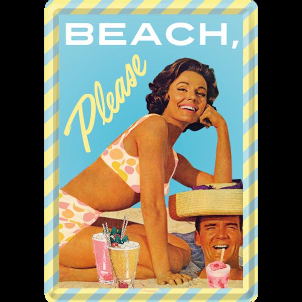 Bilde av Beach Please