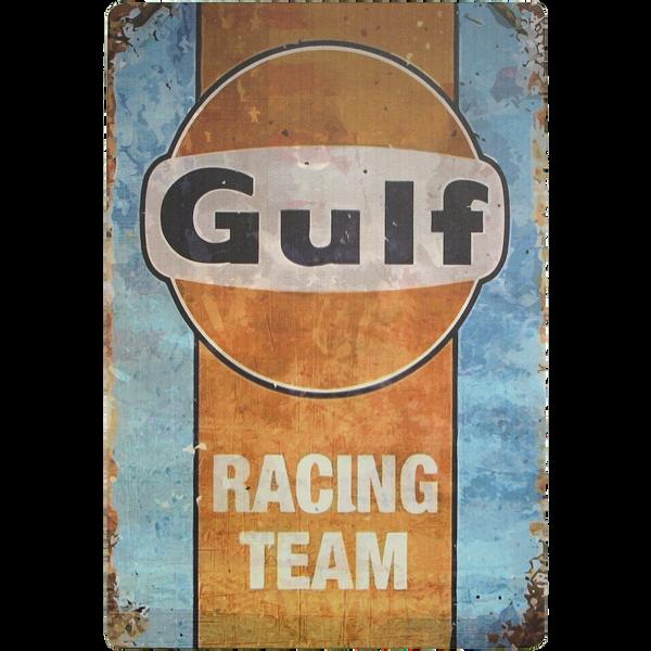 Bilde av Gulf Racing Team