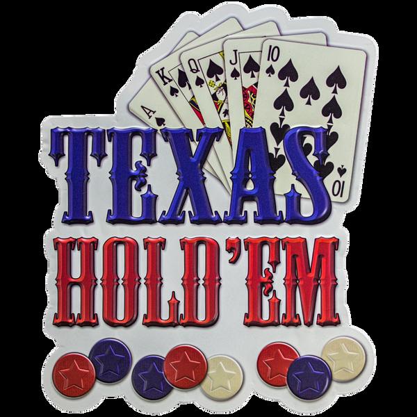 Bilde av Texas Hold'em Vegas