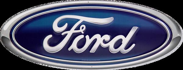 Bilde av Ford Oval Emblem