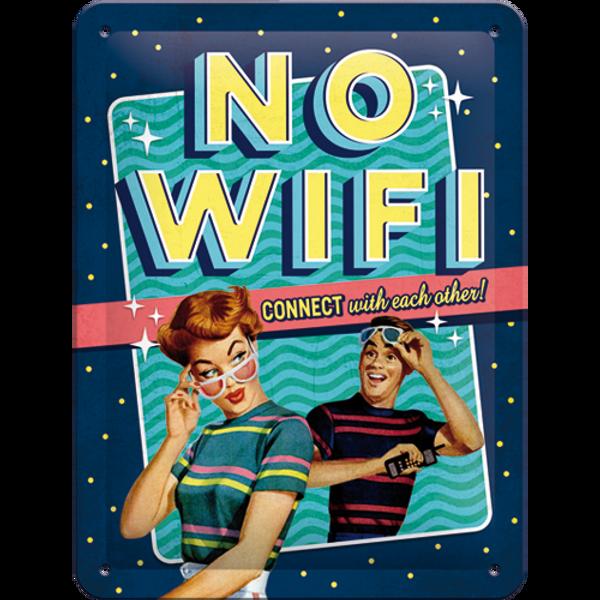 Bilde av No WiFi