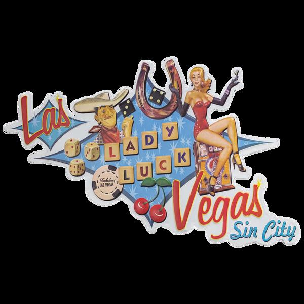 Bilde av Lady Luck Vegas