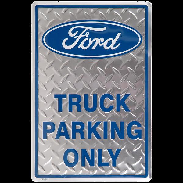 Bilde av Ford Truck Parking Only