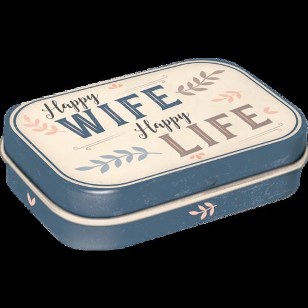 Bilde av Happy Wife Happy Life