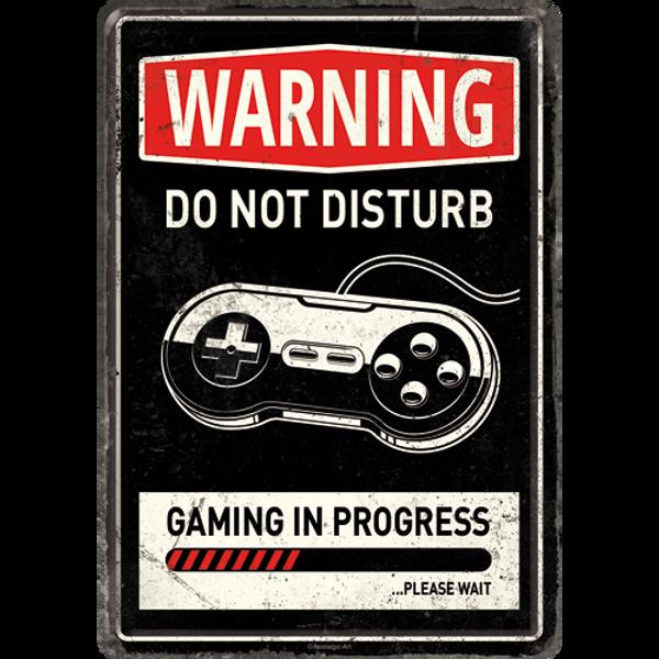 Bilde av Gaming In Progress