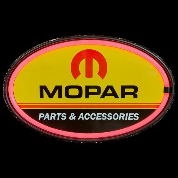 Bilde av Mopar Parts Oval LED Tube