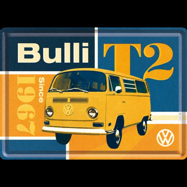 Bilde av Volkswagen T2 Bulli