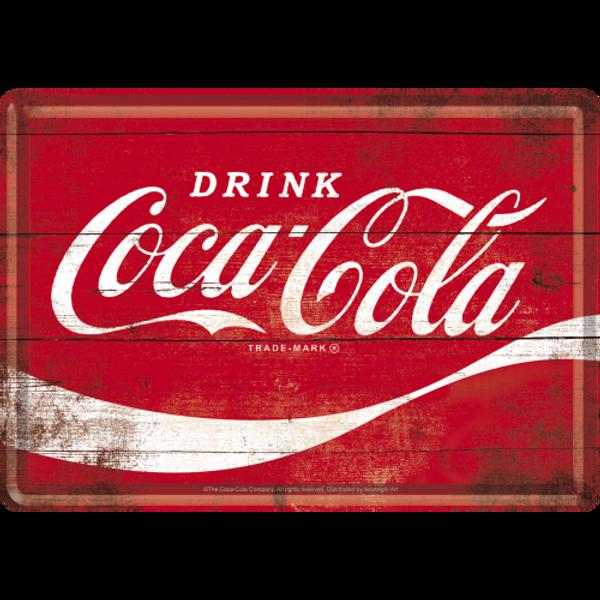 Bilde av Coca-Cola 1960s