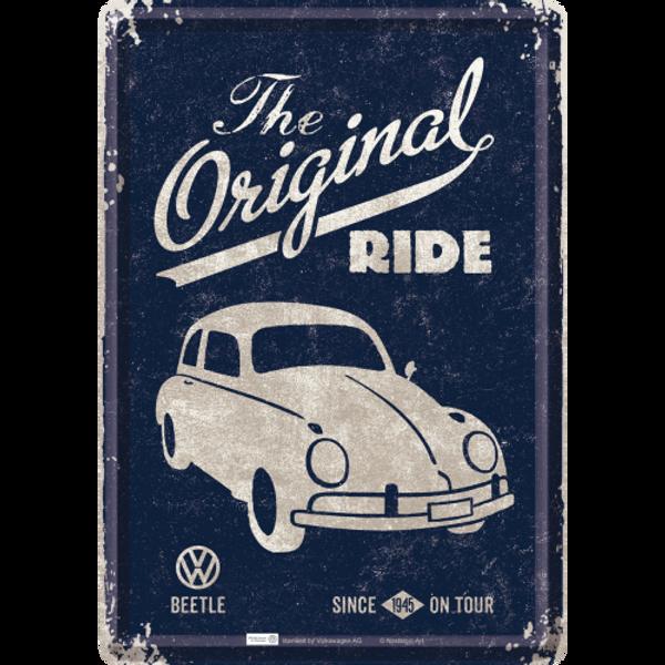 Bilde av Volkswagen Beetle Original Ride
