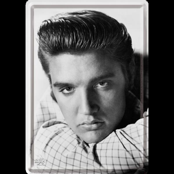 Bilde av Elvis Presley Portrait