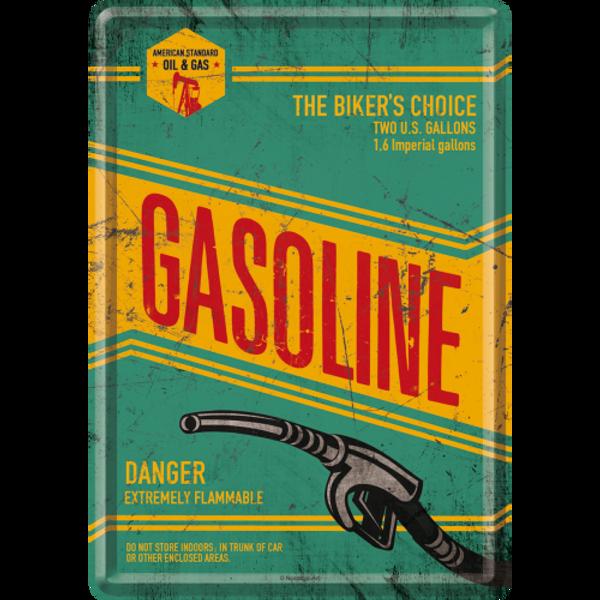 Bilde av Gasoline