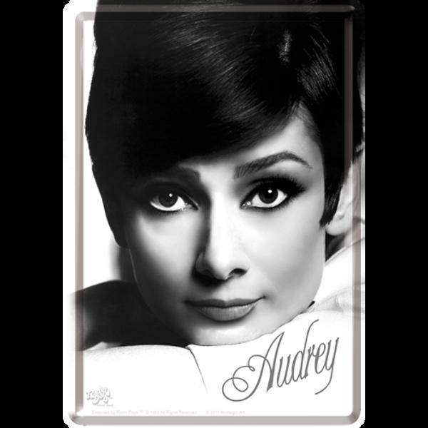 Bilde av Audrey Hepburn Portrait