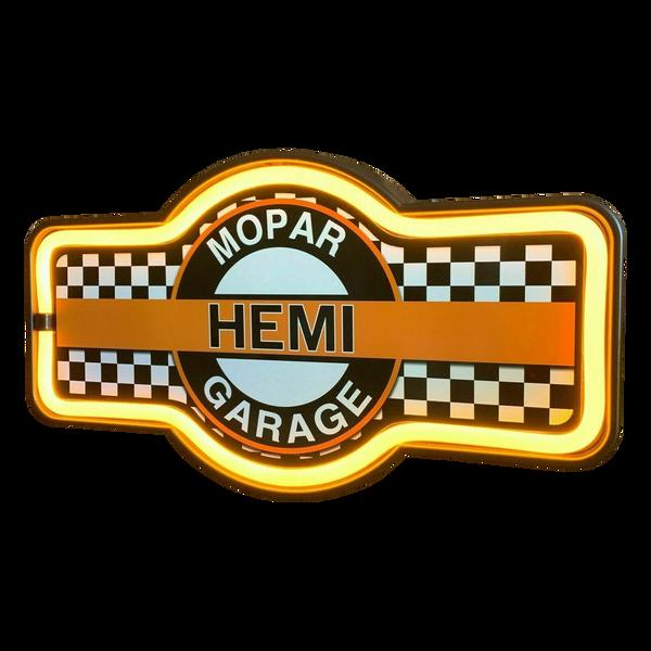 Bilde av Mopar Hemi Garage LED Tube