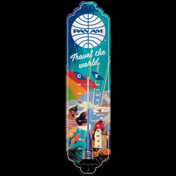 Bilde av Pan Am Travel the World