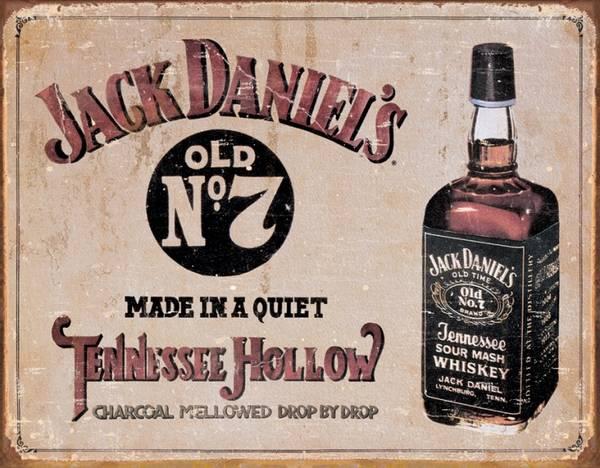 Bilde av Jack Daniel's Tennessee Hollow