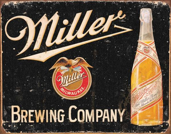 Bilde av Miller Brewing Company