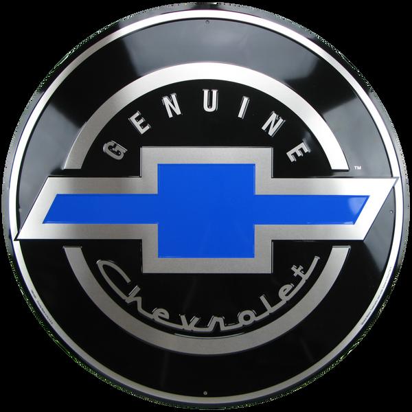 Bilde av Genuine Chevrolet Black