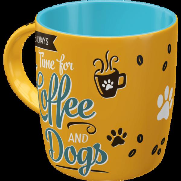 Bilde av Coffee & Dogs