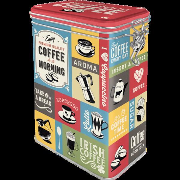 Bilde av Coffee Collage