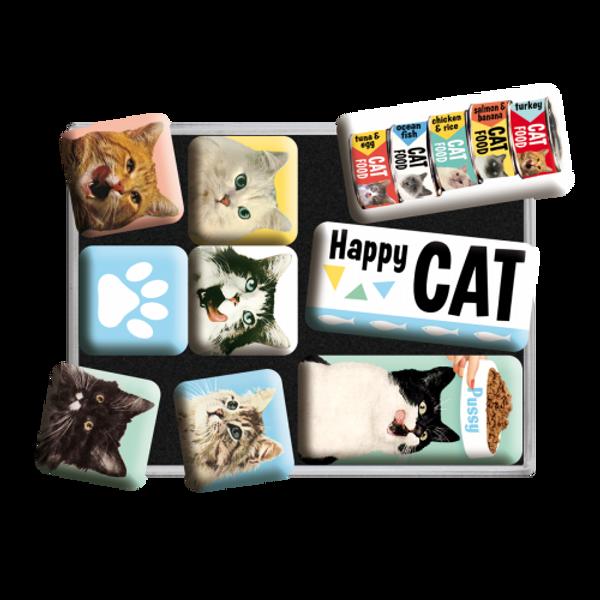 Bilde av Happy Cats