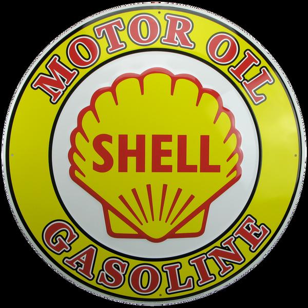 Bilde av Shell 1955 Logo