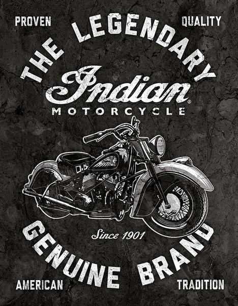 Bilde av Indian Motorcycle Legendary