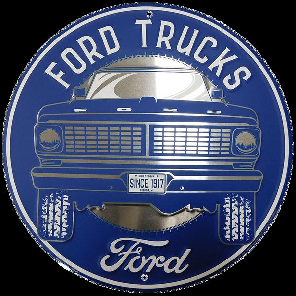 Bilde av Ford Trucks Since 1917