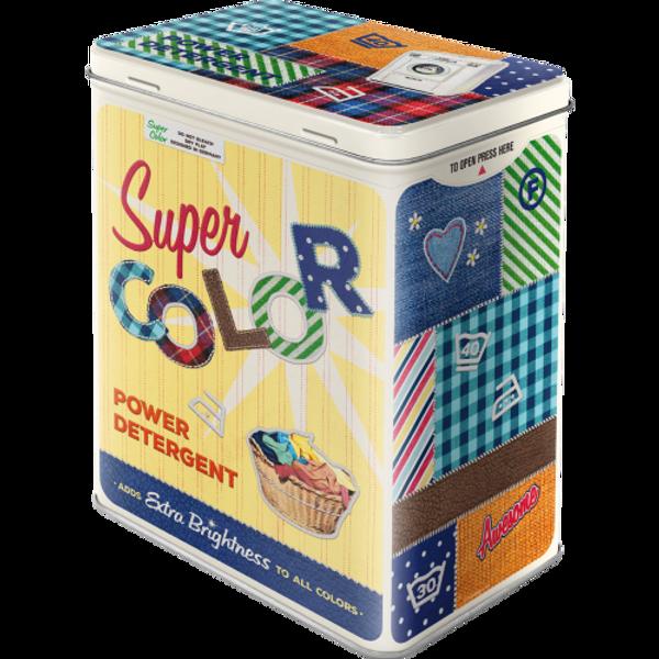 Bilde av Super Color Detergent