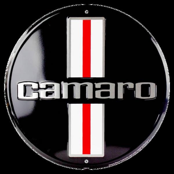 Bilde av Chevy Camaro Symbol