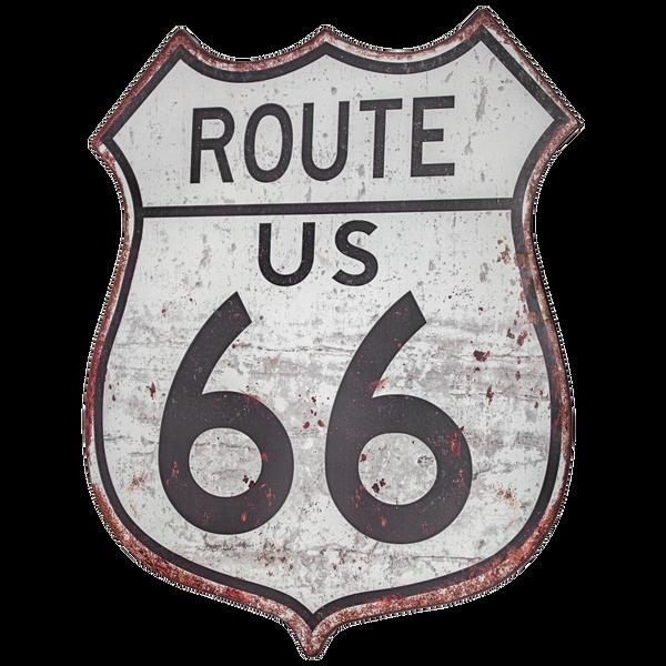 Bilde av Route 66 Shield XXL